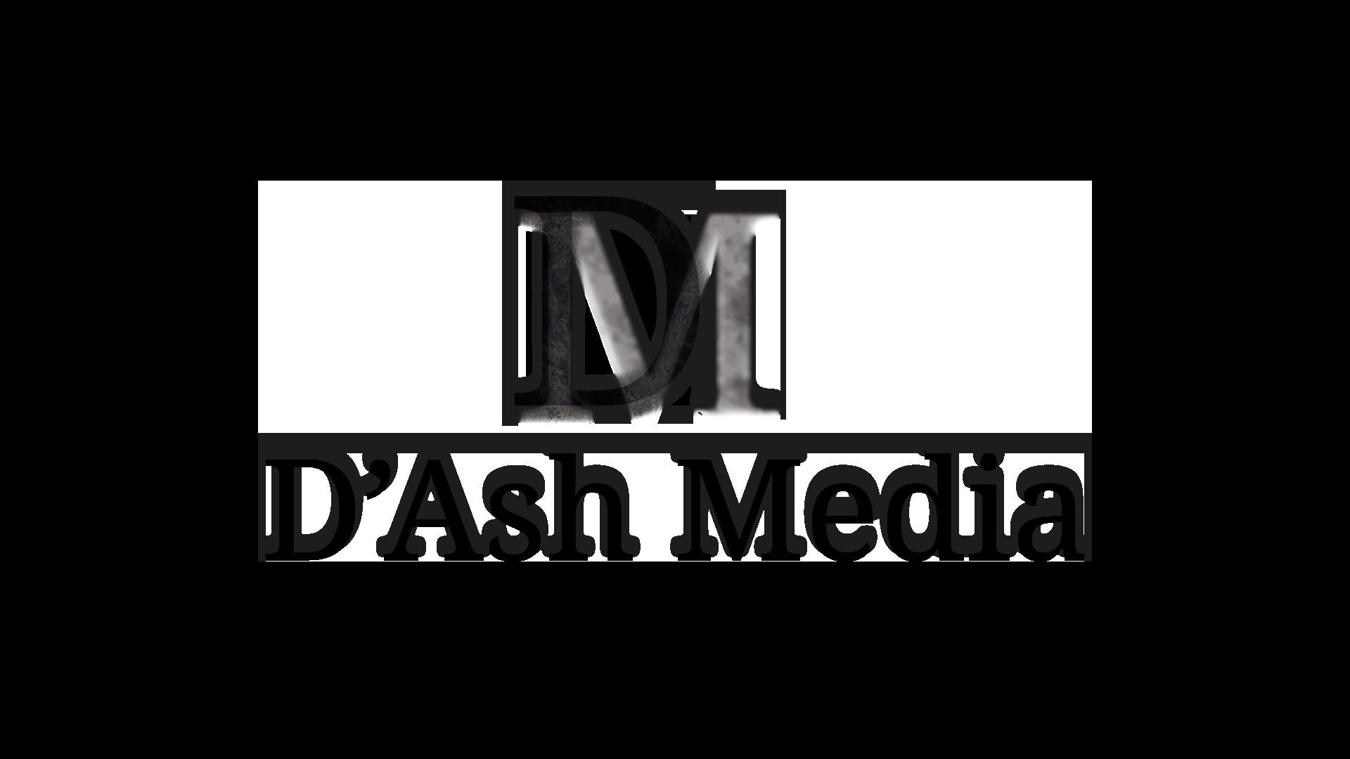 D'Ash Media logo